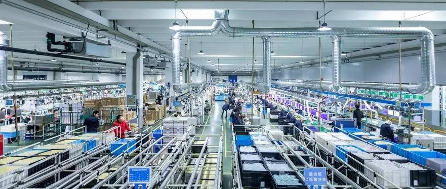 工廠企業供應鏈倉庫管理的四個執行要點